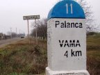Residents of Odessa unhappy with closure of Palanca crossing point
