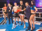 Moldovan KOK fighter Aurel Ignat surprisingly wins Chisinau Gala