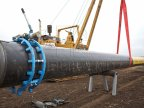 Financial agreement for extension of Iasi-Ungheni pipeline to be signed