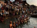 Research: Air quality in Indian holy city most toxic in entire country
