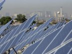 Las Vegas goes totally on green energy