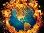 Earth is whirling into sixth wave of mass extinction