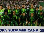 Atletico Nacional ask for Chapecoense to be declared Copa Sudamericana champions after plane crash