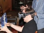 Virtual Reality causes sickness. Facebook tries to do something about it