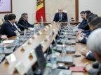 Moldovan cabinet approves creation state register of administrative, territorial units, addresses