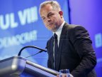 Vlad Plahotniuc: It's time for those who steal to stay in jail, regardless of relationships or connections
