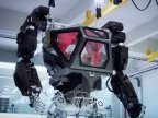 Future of robotics in hands of Moldovan designer (VIDEO)