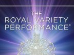 Prince Charles meets Lady Gaga at Royal Variety Performance