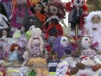 Charity fair for children suffering from leukemia staged in Chisinau