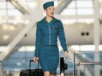 Flight attendant career training in Capital