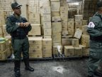 Authorities confiscate Christmas toys from Venezuelan firm