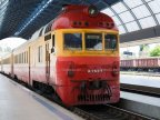 Moldova Railway to conduct online tender for purchasing new locomotives