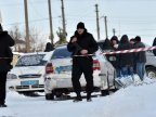 Ukrainian police officers, KILLED in tragic friendly shootout