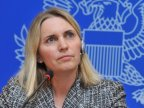 Top official from State Department encourages reforms in Moldova