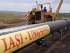 Government to sign financial agreements on extension of Iasi-Ungheni pipeline