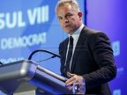 PREMIERE: Vlad Plahotniuc unveils his life and career. PDM leader posts his bio on blog