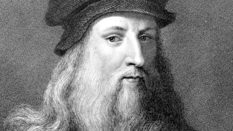 Unknown Leonardo da Vinci sketch valued at $15.8 m at a French auction
