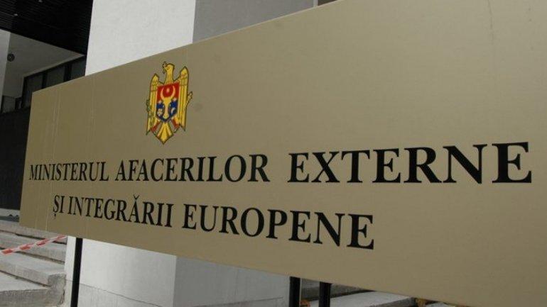 Moldovan foreign ministry condemns terrorist attack in Berlin