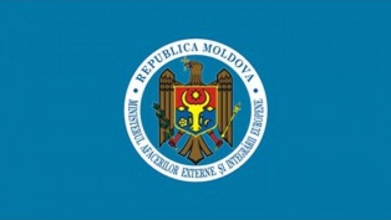Moldovan-Dutch political consultations held in Hague