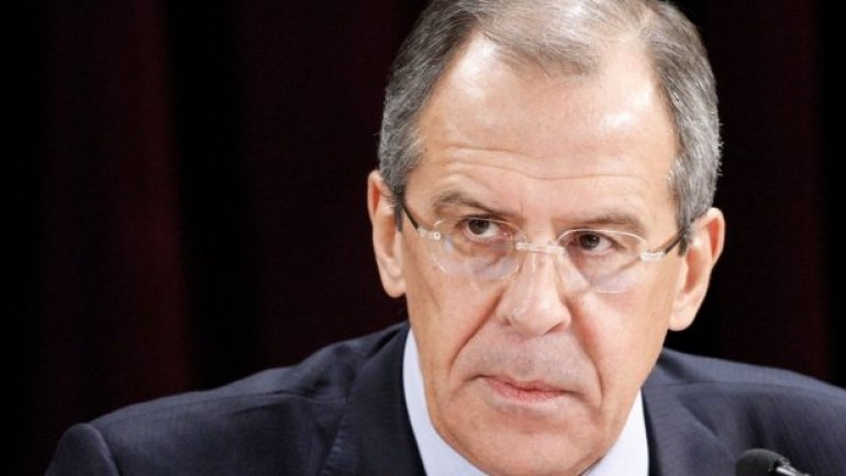 Moldovan foreign minister conveys message of solidarity to Russian counterpart