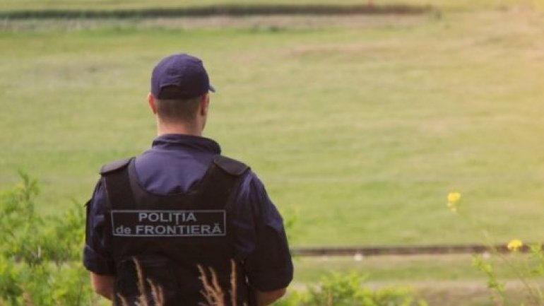 Moldovan detained at border crossing-point