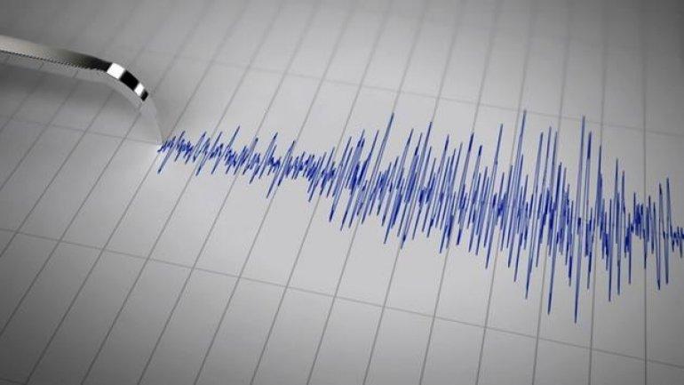 6.8 magnitude quake registered in Northern California (VIDEO)