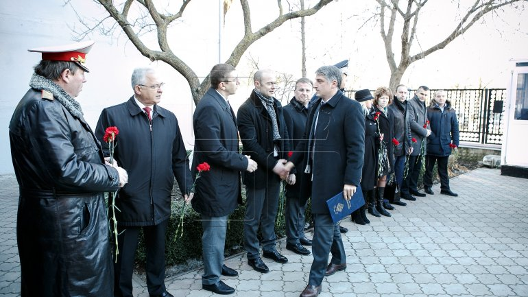 """Special Brigade """"Fulger"""" celebrates 25 years since foundation (PHOTOREPORT)"""