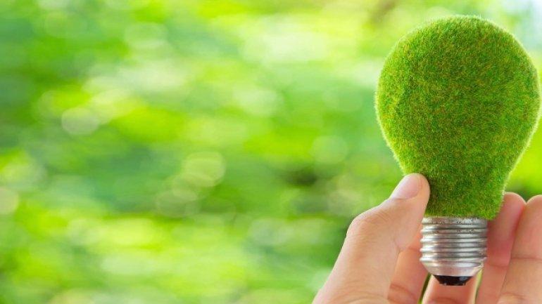 Successful initiatives awarded prizes at eco energy moldova gala publika md aici sunt tirile - Auchan eco energie ...