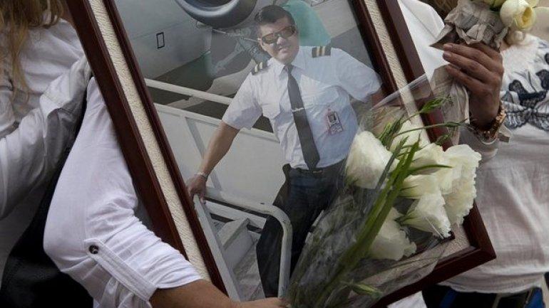 Colombia plane crash: airline chief arrested over plane disaster