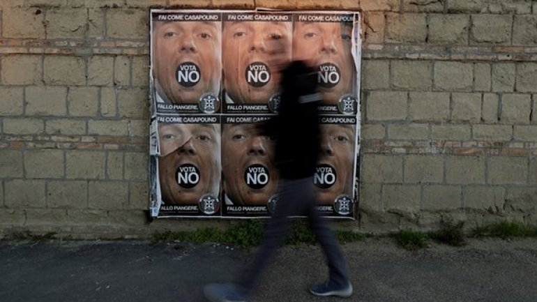 Spread of fake news provokes anxiety in Italy