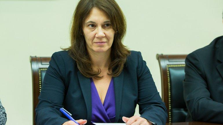 Mission of International Monetary Fund to visit Moldova in 2017