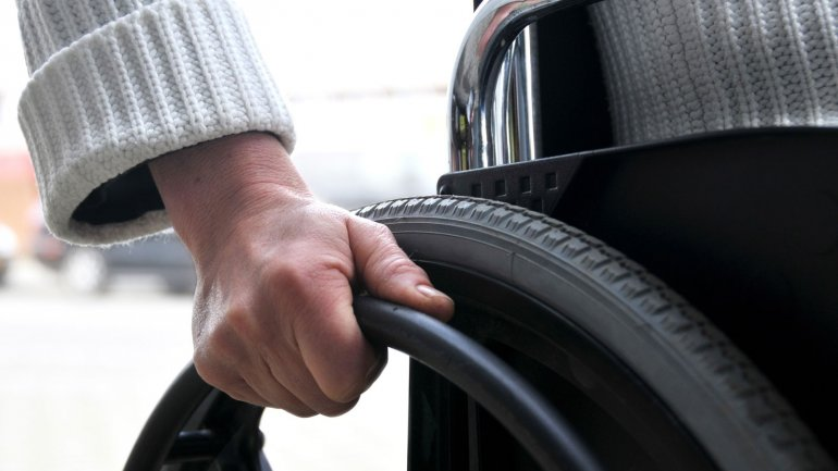 Moldovan employers refusing to employ disabled people to be fined