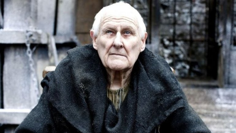 Game of Thrones star dies at age of 93