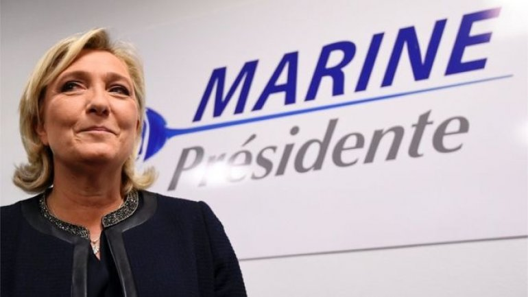 French leader Marine Le Pen: No free school for foreigners