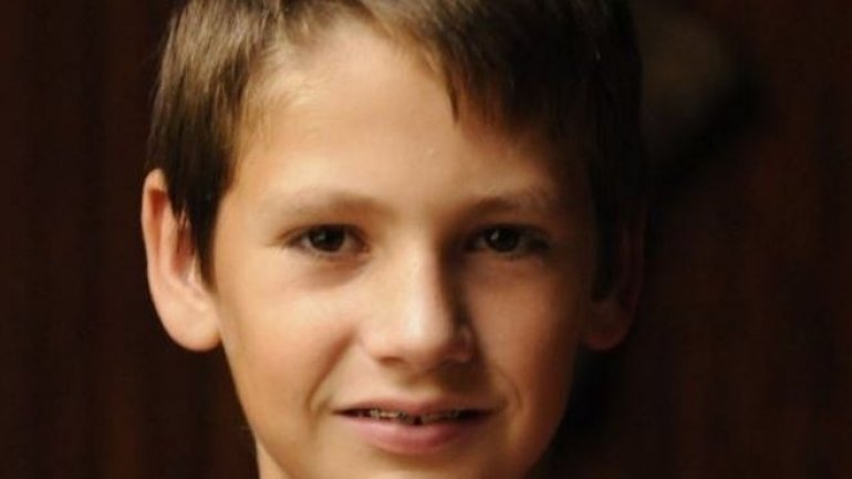 Boy buried alive under tonnes of snow