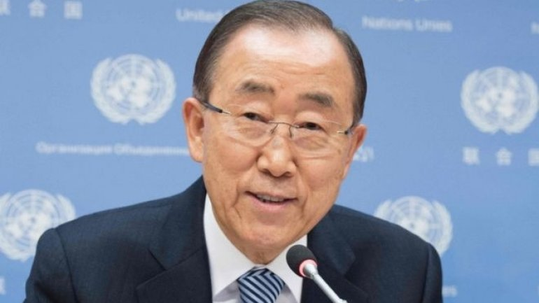 Ban Ki-moon's brother and nephew accused of bribery