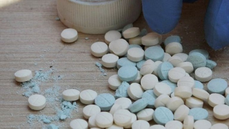 Nine die in Vancouver in 24 hours from painkiller overdose