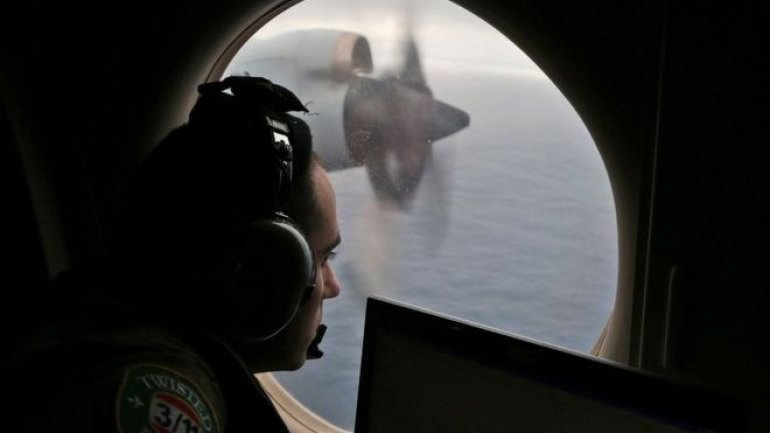 "MH370: Plane ""not likely to be in search area"", say investigators"
