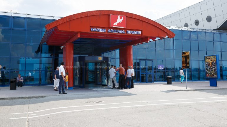 Chisinau Airport might become first world airport terminal energetically independent