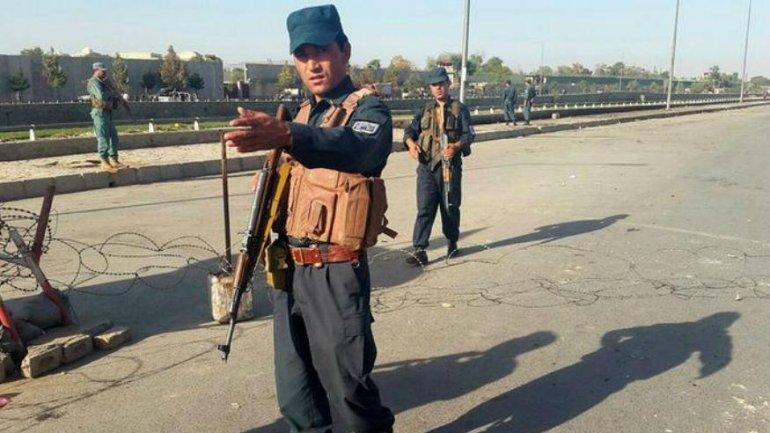 Gunmen kill five female Afghan airport staff in Kandahar