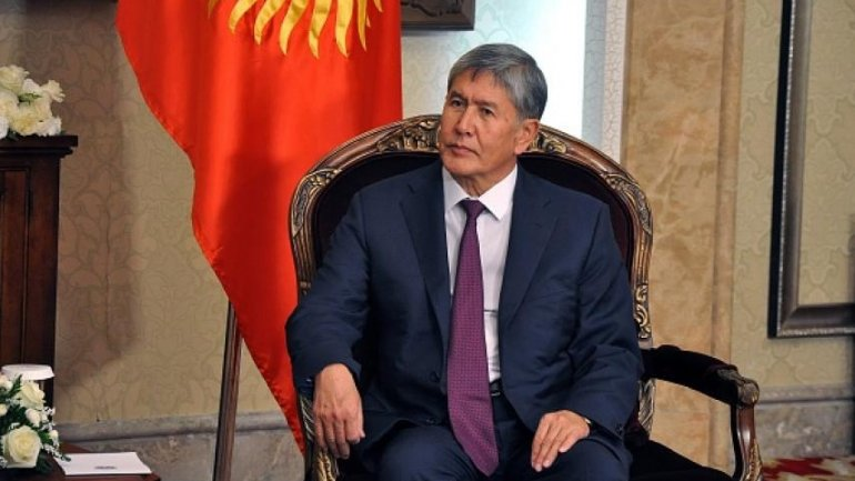 Kyrgyz voters to decide whether they want their premier to have wider powers