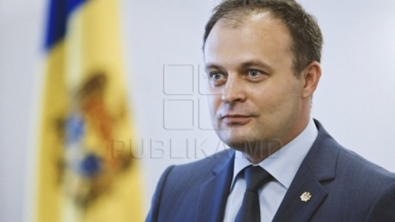Parliament President comments on capital-liberalization and fiscal-stimulus bill