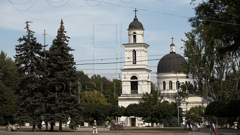 International experts: Chisinau has potential to become European Cultural Capital