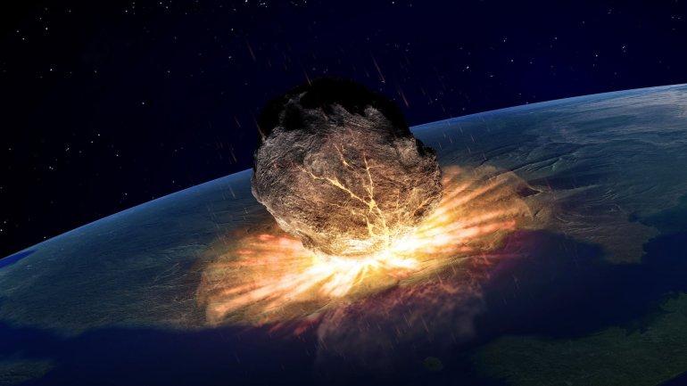 NASA: Earth unprepared for surprise comet or asteroid