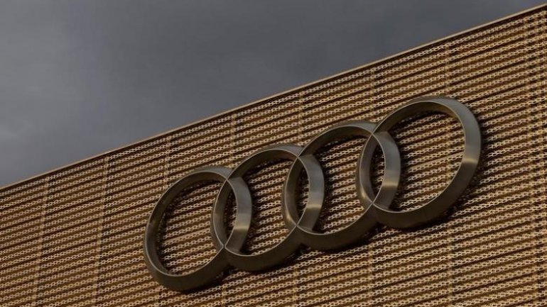 Audi extends job guarantees for German workers until 2020