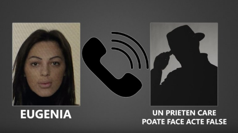 Details in case of Vitalie Proca relatives: Illegal weapons and fake documents (AUDIO)