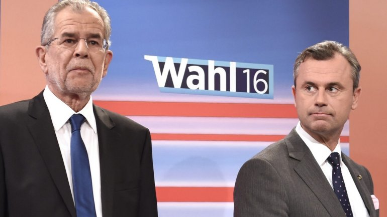 Austrians' vote for Van der Bellen, largely seen as endorsement of strong EU