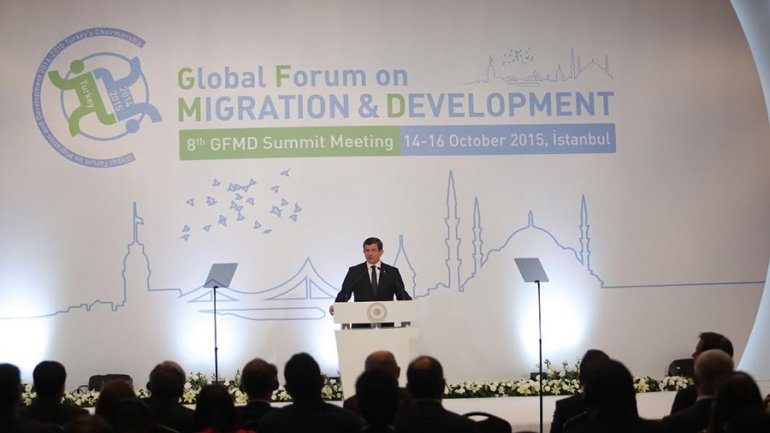 Moldova participates at Global Forum for Migration, Development meeting