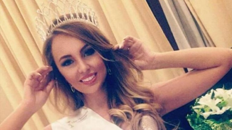 Two Moldovan beauties win Miss Humanity pageant in Beiruth