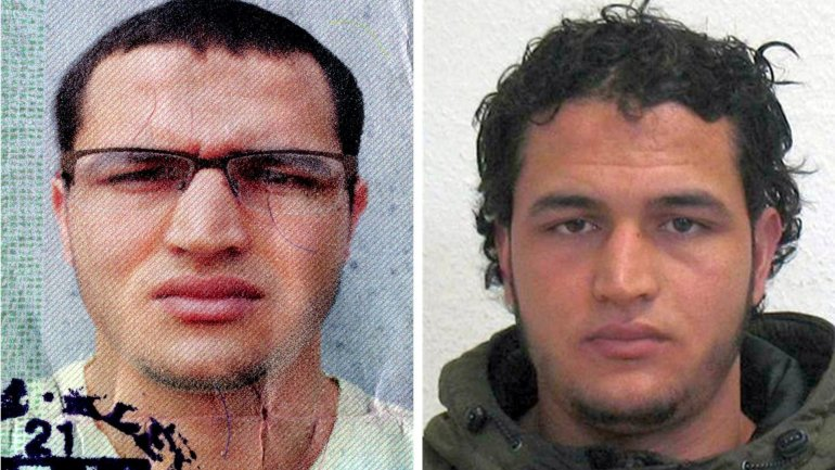 Berlin market attack suspect killed in Milan